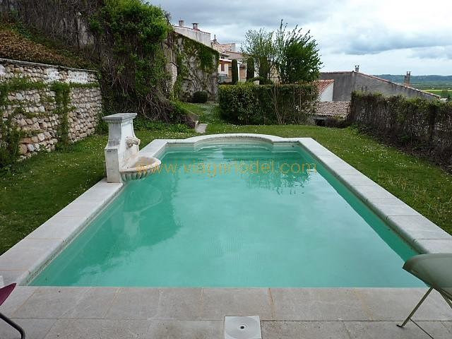 Vitalicio  casa Corbières-en-provence 180000€ - Fotografía 1
