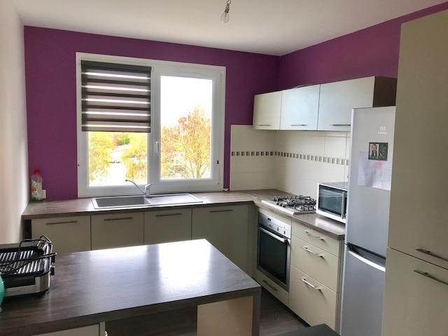 Sale apartment St brieuc 86920€ - Picture 1
