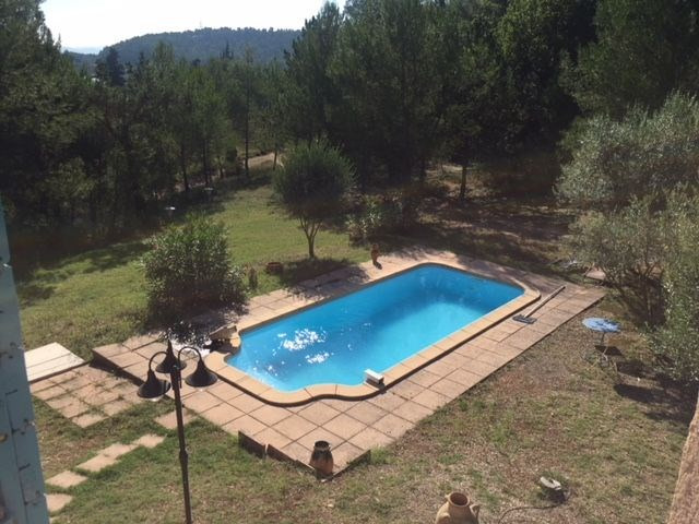 Vente de prestige maison / villa Rognes 640000€ - Photo 2