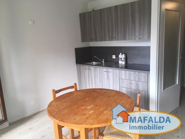 Vente appartement Mont saxonnex 70 000€ - Photo 2