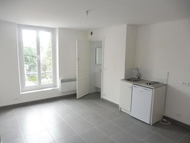 Rental apartment Le raincy 520€ CC - Picture 3