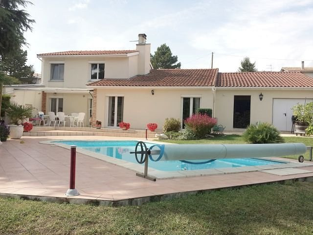 Vente maison / villa Foulayronnes 280900€ - Photo 1