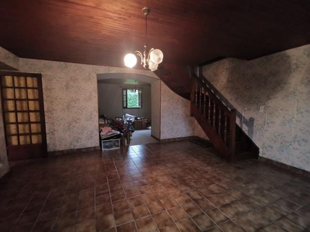 Sale house / villa Laulne 199500€ - Picture 4