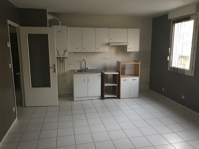 Locação apartamento Lyon 3ème 730€ CC - Fotografia 6