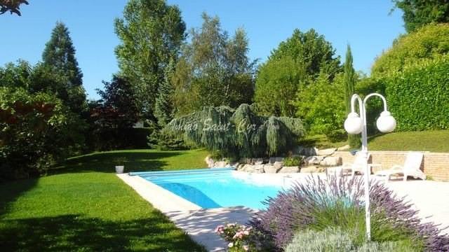Vente de prestige maison / villa St cyr au mont d'or 750000€ - Photo 2