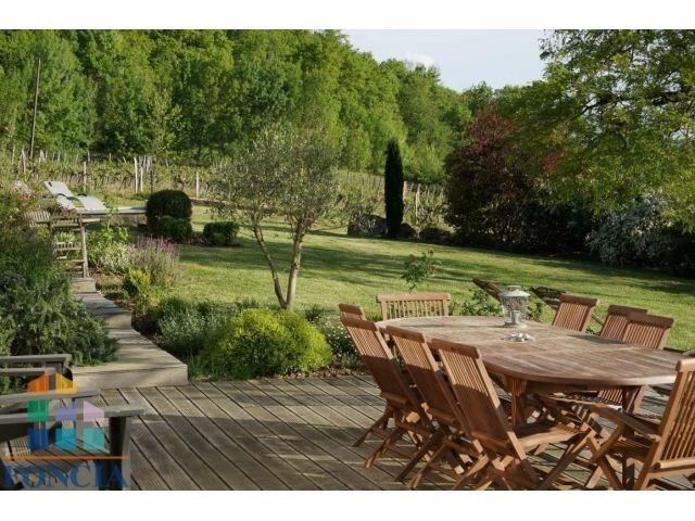 Deluxe sale house / villa Gageac-et-rouillac 986000€ - Picture 19