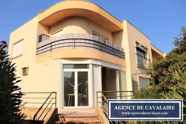 Vente appartement Cavalaire sur mer 215000€ - Photo 1