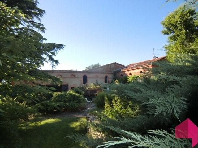 Deluxe sale house / villa Toulouse sud 910000€ - Picture 11