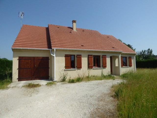 Sale house / villa Noyers 128000€ - Picture 13