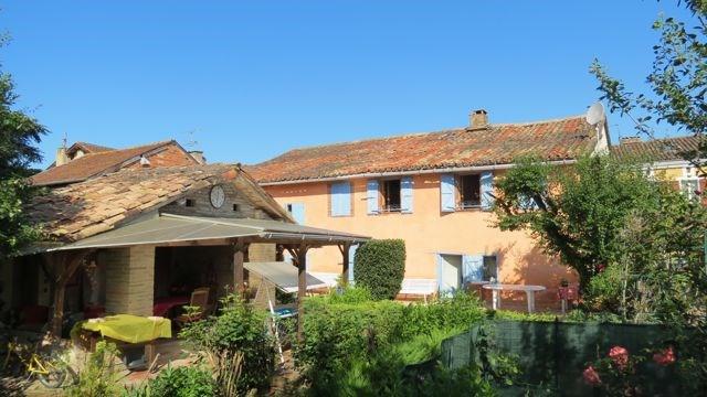 Vente maison / villa L'isle-en-dodon 265000€ - Photo 2