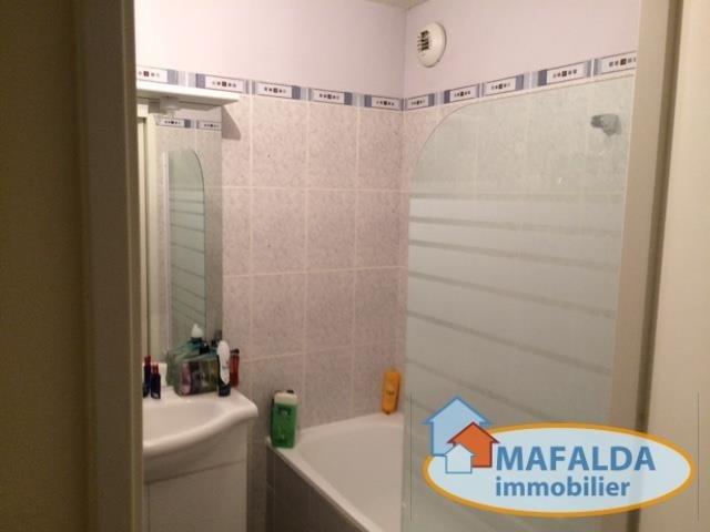 Sale apartment Bonneville 165000€ - Picture 4