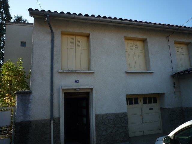 Vente maison / villa Sury-le-comtal 150000€ - Photo 4