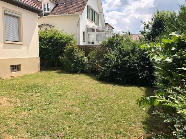 Location maison / villa Strasbourg 1 400€ CC - Photo 2