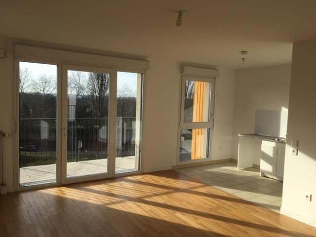 Location appartement Rocquencourt 1 347€ CC - Photo 2