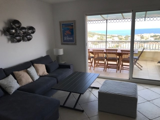 Location vacances appartement Ile-rousse 900€ - Photo 4