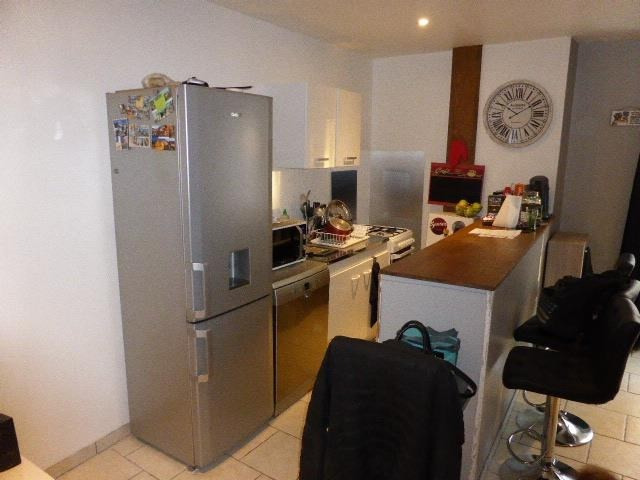 Sale house / villa Villers cotterets 93500€ - Picture 2