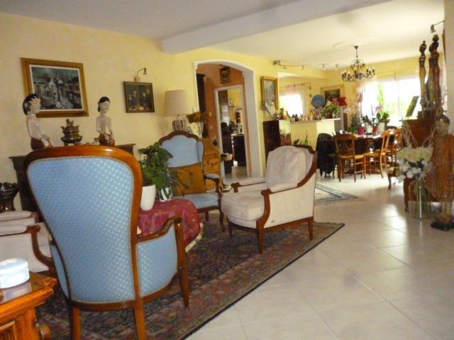Vente de prestige maison / villa Neuille le lierre 415000€ - Photo 4