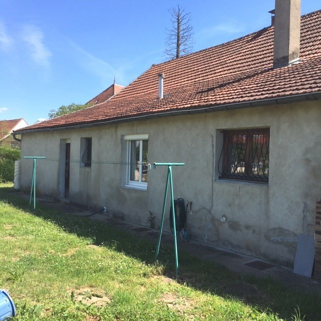 Sale house / villa Cuisery 6 minutes 109 000€ - Picture 4