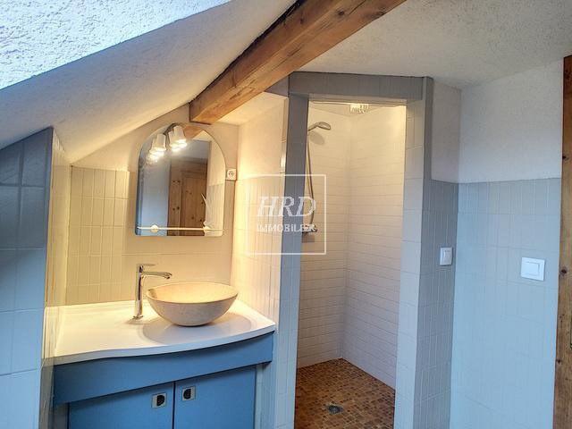 Vente maison / villa Mittelbergheim 490000€ - Photo 9