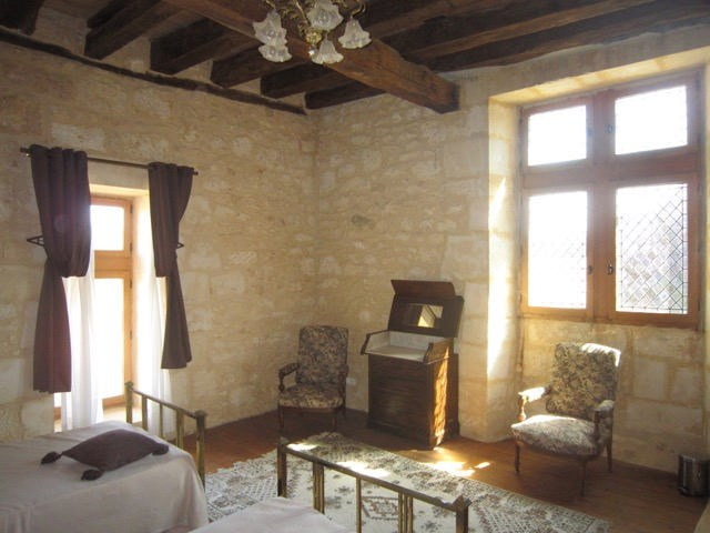 Deluxe sale house / villa Saint-cyprien 787 500€ - Picture 12
