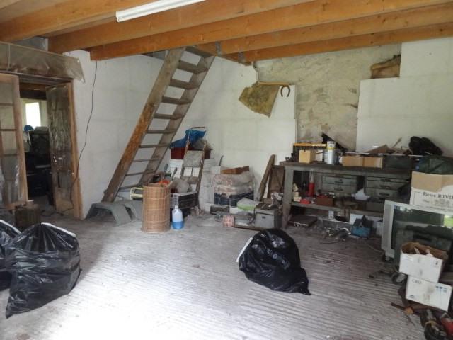 Vente maison / villa Presnoy 65000€ - Photo 4