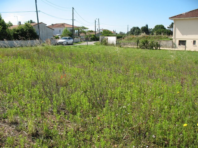 Vente terrain Etaules 54 420€ - Photo 2