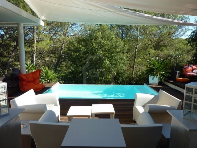 Vente de prestige maison / villa Caveirac 760000€ - Photo 3