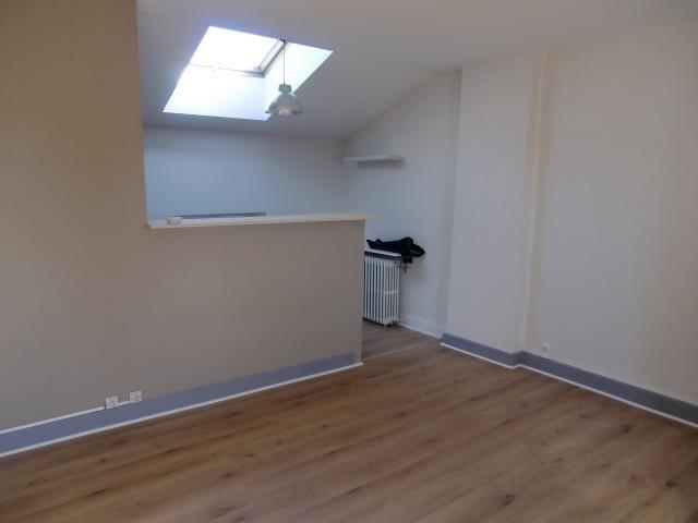 Sale apartment Luneville 54000€ - Picture 4