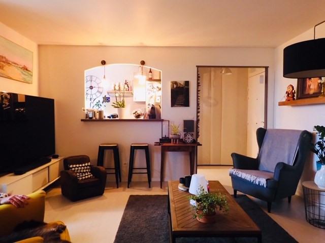 Location appartement St germain les corbeil 699€ CC - Photo 1