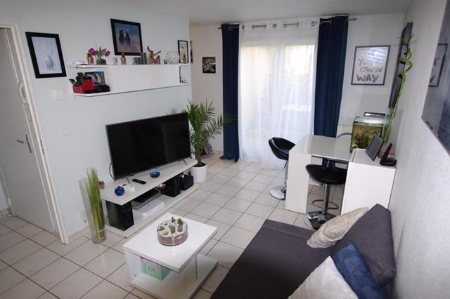 Sale apartment Le mee sur seine 78840€ - Picture 2