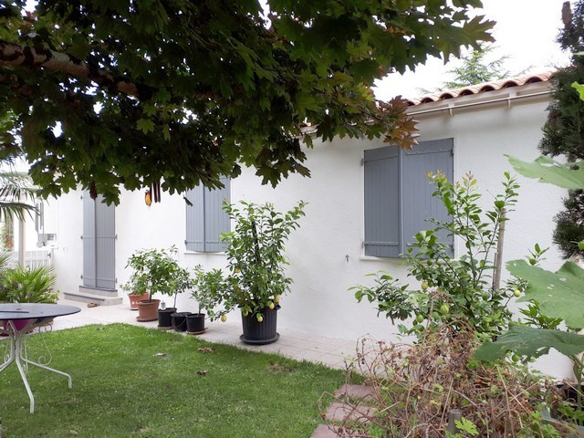 Sale house / villa Breuillet 248500€ - Picture 11