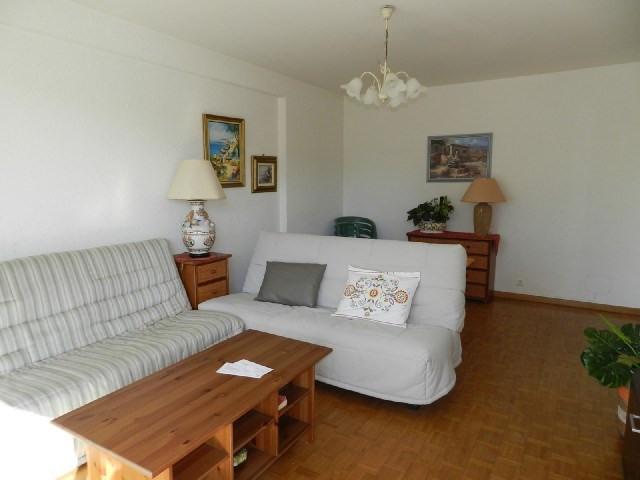Location vacances appartement La grande motte 390€ - Photo 2