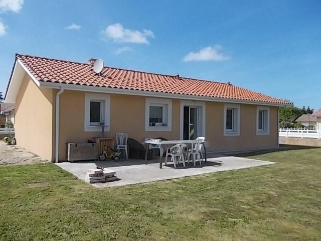 Rental house / villa Aureilhan 780€ CC - Picture 1