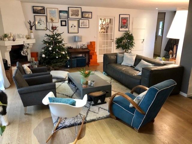 Vente de prestige maison / villa La teste de buch 577500€ - Photo 3