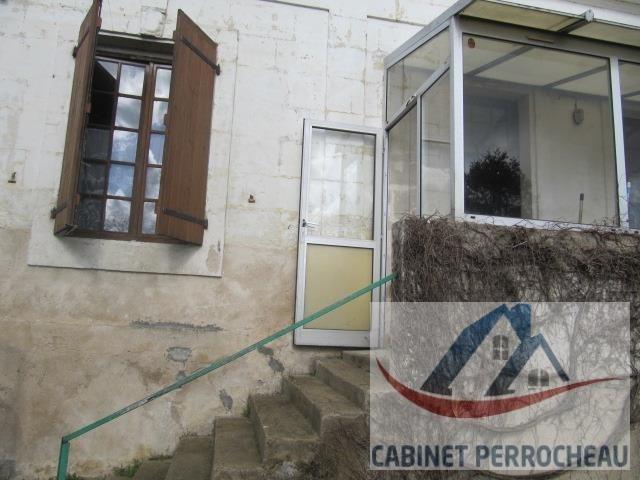 Vente maison / villa Montoire sur le loir 67000€ - Photo 4