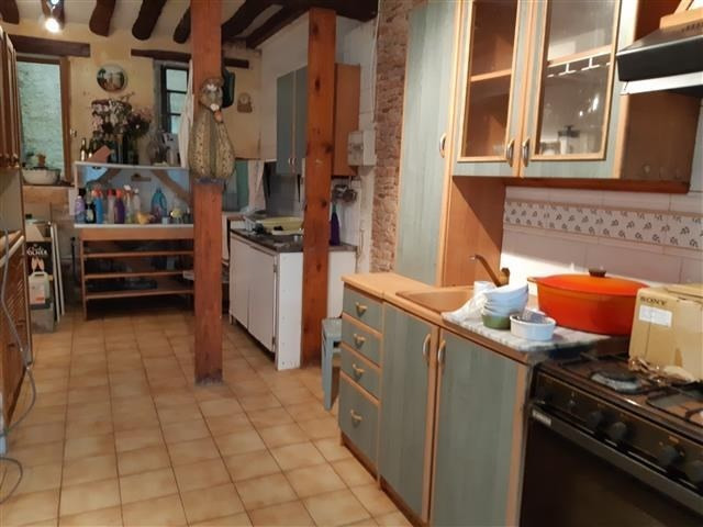 Vente maison / villa Saacy sur marne 155 000€ - Photo 2