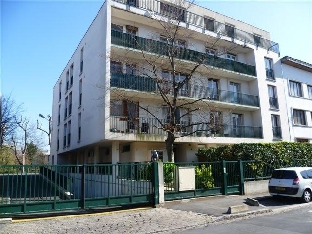 Rental apartment Epinay sur seine 1255€ CC - Picture 1