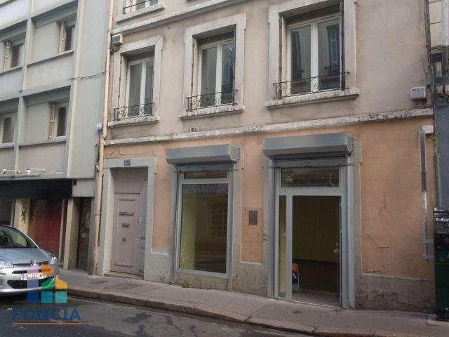 Location local commercial Saint-étienne 471€ CC - Photo 4