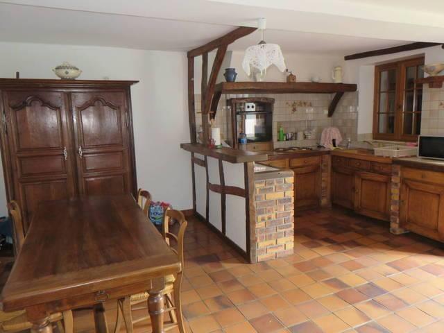 Vente maison / villa Gisors 294200€ - Photo 3