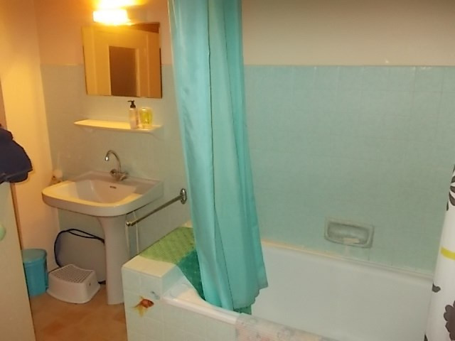 Vacation rental apartment Mimizan 540€ - Picture 9