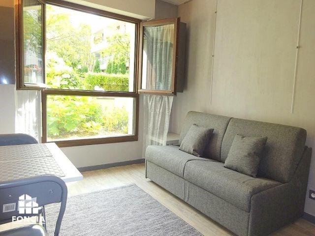 Rental apartment Suresnes 636€ CC - Picture 5