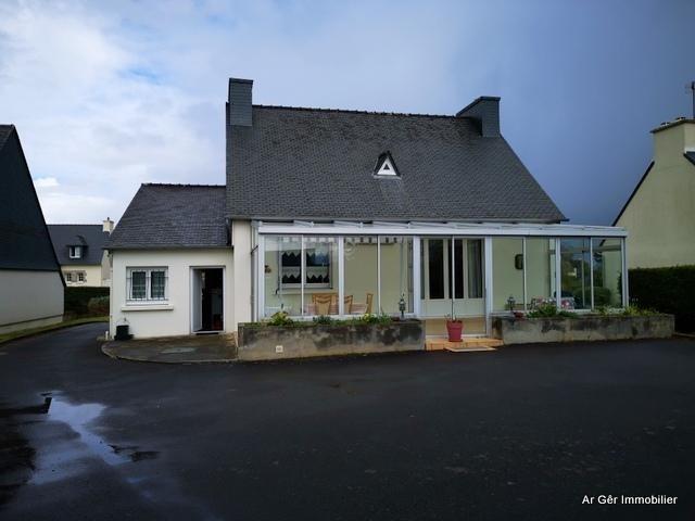 Sale house / villa Lanmeur 181900€ - Picture 2