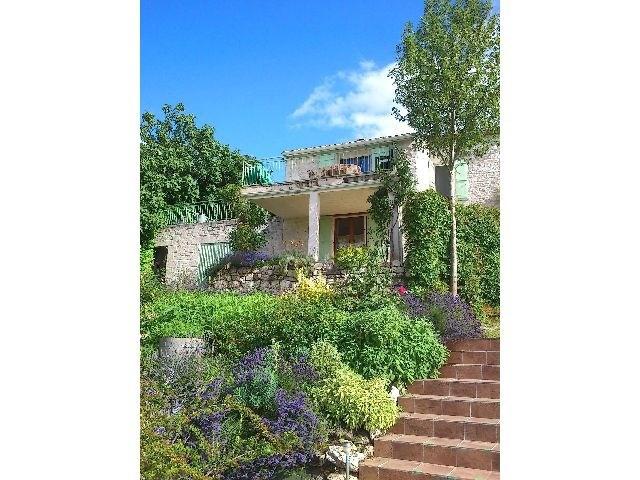Vente maison / villa Prayssas 155000€ - Photo 2