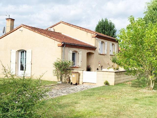 Sale house / villa Denat 265000€ - Picture 10