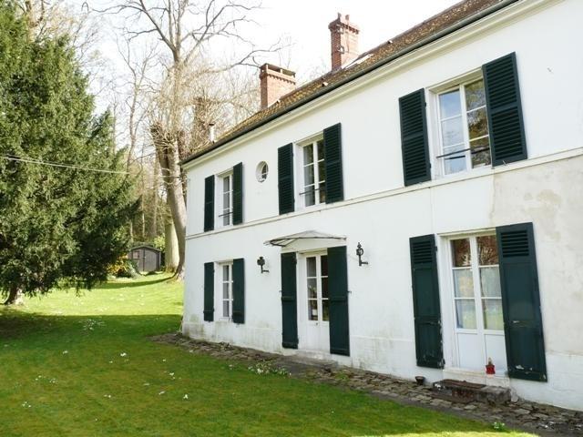 Vente de prestige maison / villa Orgeval 1260000€ - Photo 7