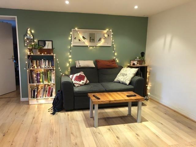 Rental apartment Saint germain en laye 990€ CC - Picture 6
