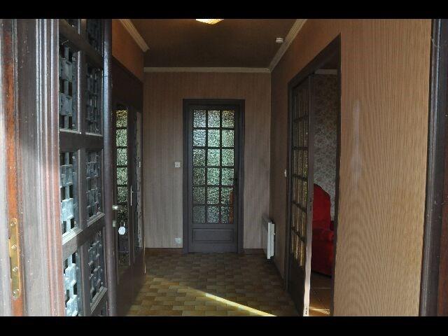 Revenda casa Auberives sur vareze 230000€ - Fotografia 5