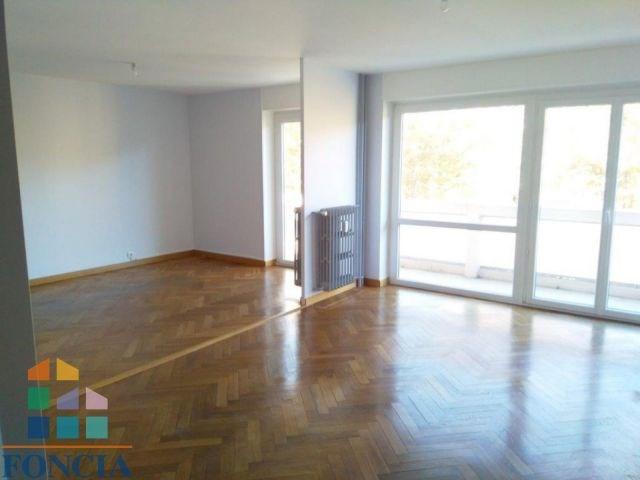 Fauriel 3 pièces 59,25 m²