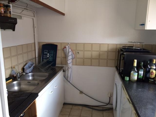 Vente appartement Toulouse 125000€ - Photo 4