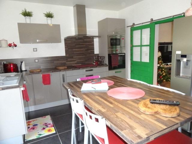 Vente maison / villa Ferrieres 269000€ - Photo 6